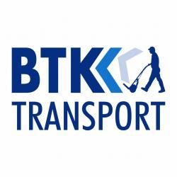 BTK Transport ApS