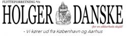 Holger Danske Flytteforretning A/S