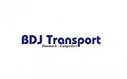 BDJ Transport ApS