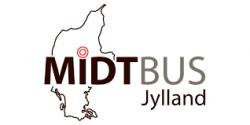 MIDTBUS JYLLAND A/S