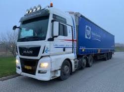LL-transport ApS