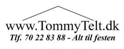 Tommy Telt