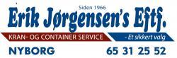 Erik Jørgensens Eftf A/S
