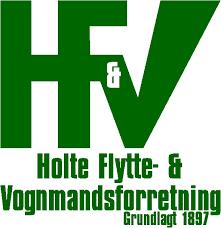 Holte Flytte og Vognmandsforretning ApS