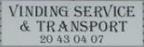 Vinding Service & Transport